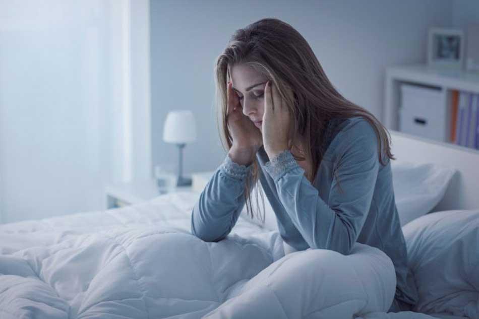 Rối loạn giấc ngủ ở người trẻ tuổi