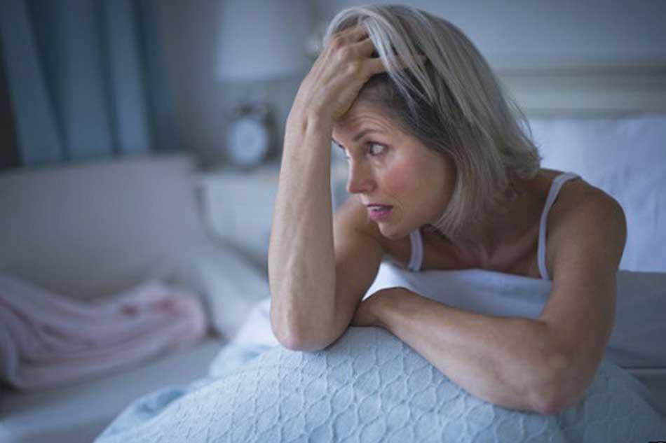 Rối loạn giấc ngủ ở người trung niên