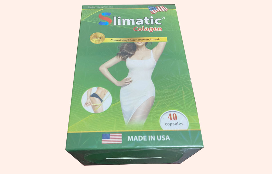 Slimatic collagen
