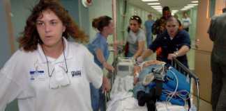 Một phương pháp toàn diện để xây dựng một danh sách kiểm tra nhằm tăng tính an toàn cho việc vận chuyển trong bệnh viện của bệnh nhân nguy kịch