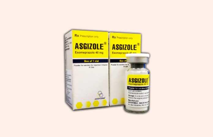Thuốc Asgizole
