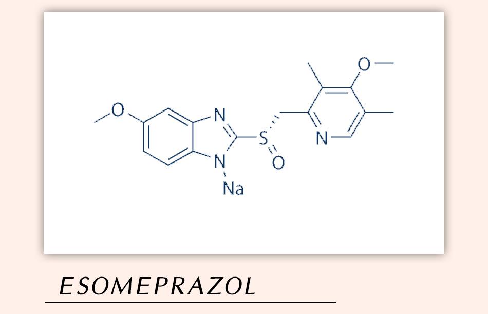 Cấu trúc hóa học của Asgizole