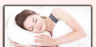 Cách dễ ngủ