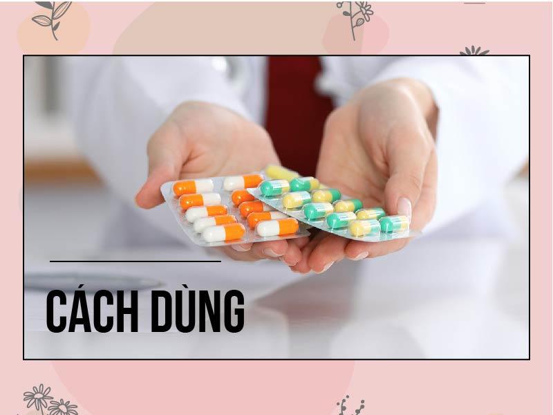 Cách dùng và liều dùng thuốc kháng sinh nhóm Monobactam