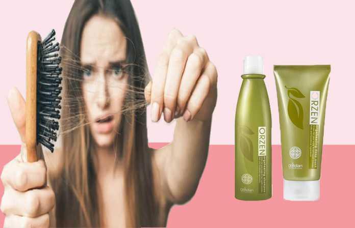 Dầu gội chống rụng tóc Orzen