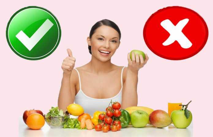 Những loại hoa quả bạn nên và không nên ăn khi bị đau dạ dày