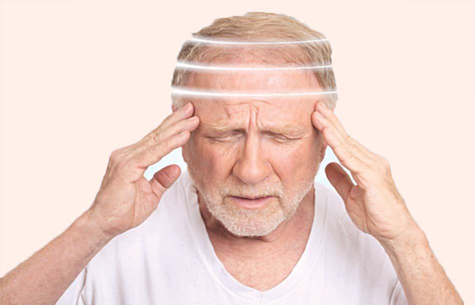 Đau nhức đầu