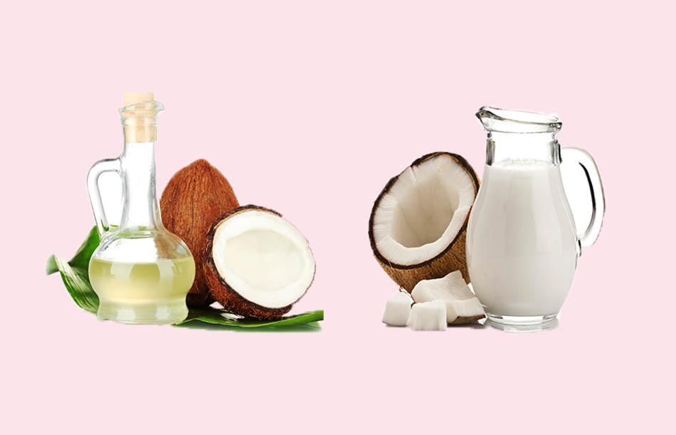 Lựa chọn dầu dừa đúng chuẩn, an toàn