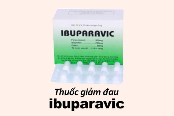 Ibuparavic