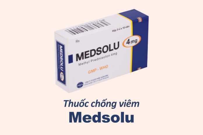 Medsolu
