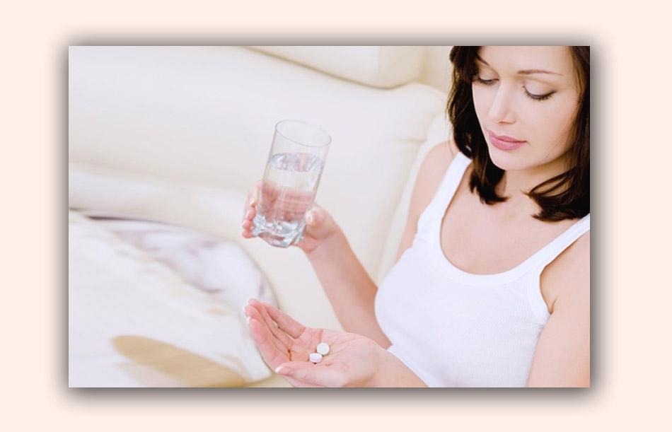 Mẹ bầu có nên dùng thuốc chữa đau dạ dày không