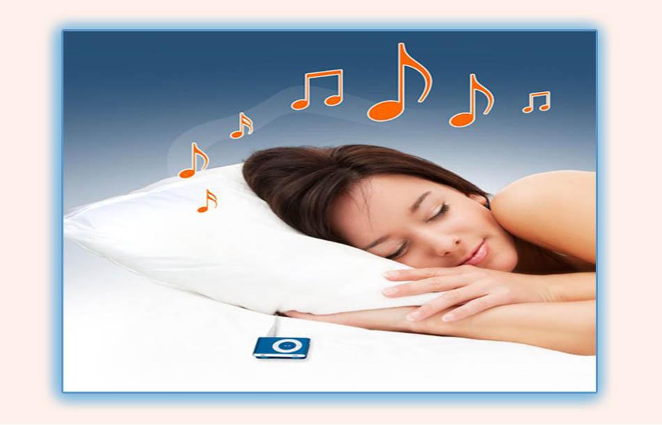 Nghe nhạc để thư giãn tâm trí