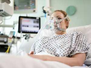 Sự không đồng bộ giữa bệnh nhân và máy thở xảy ra khi có sự không phù hợp thời gian hít vào và thở ra giữa bệnh nhân và máy thở