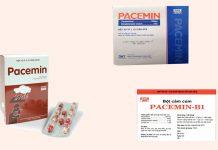 Thuốc Pacemin