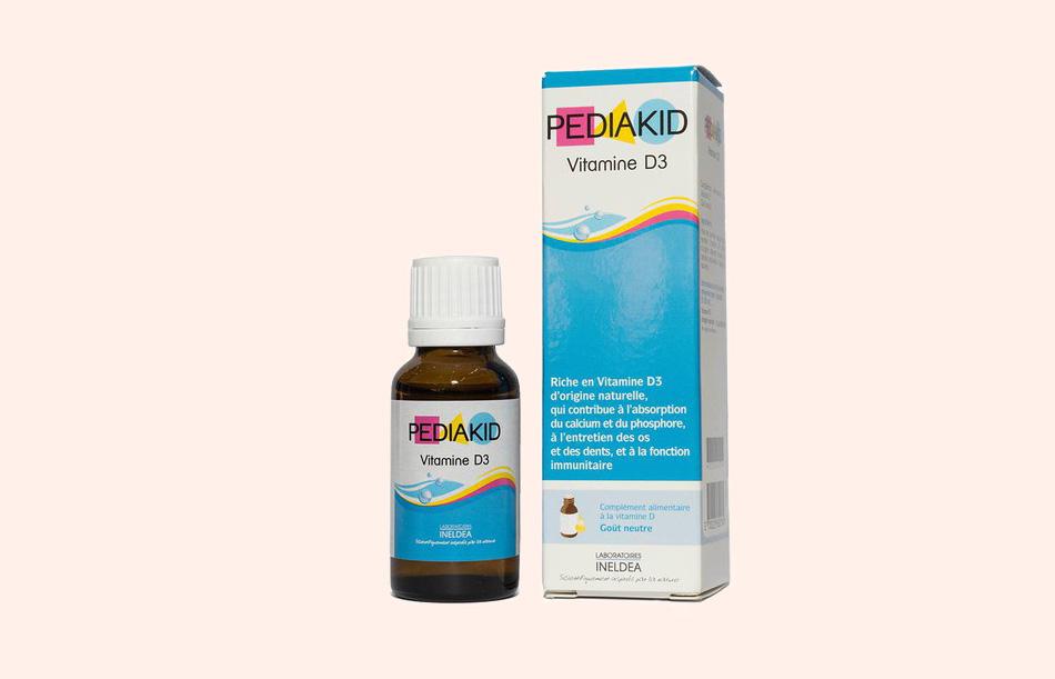 Pediakid Vitamines D3