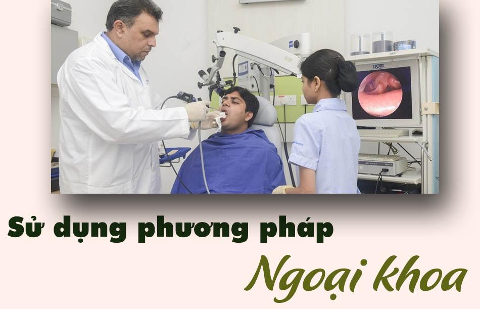 Phương pháp ngoại khoa
