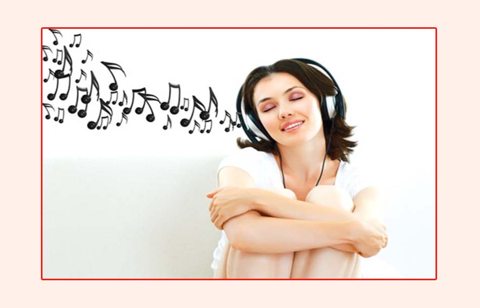 Stress nên nghe nhạc gì?