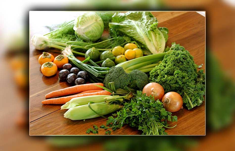 Phòng ngừa bệnh tai biến mạch máu não bằng chế độ ăn nhiều rau