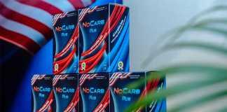 Thạch giảm cân Nocarb Plus