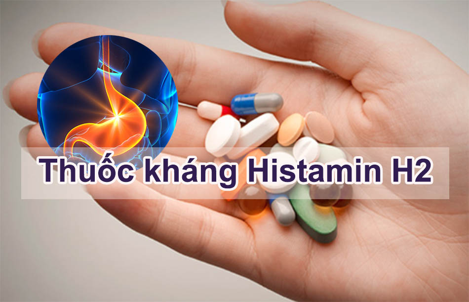 Thuốc kháng histamin H2