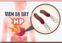 Viêm dạ dày HP