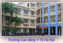 Trường Cao đẳng Y Tế Hà Nội