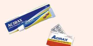 Thuốc Acirax