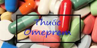 Thuốc Omeprem
