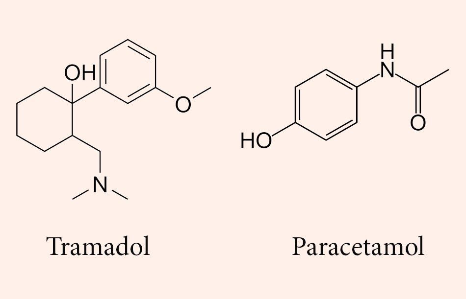 Tramadol và Paracetamol