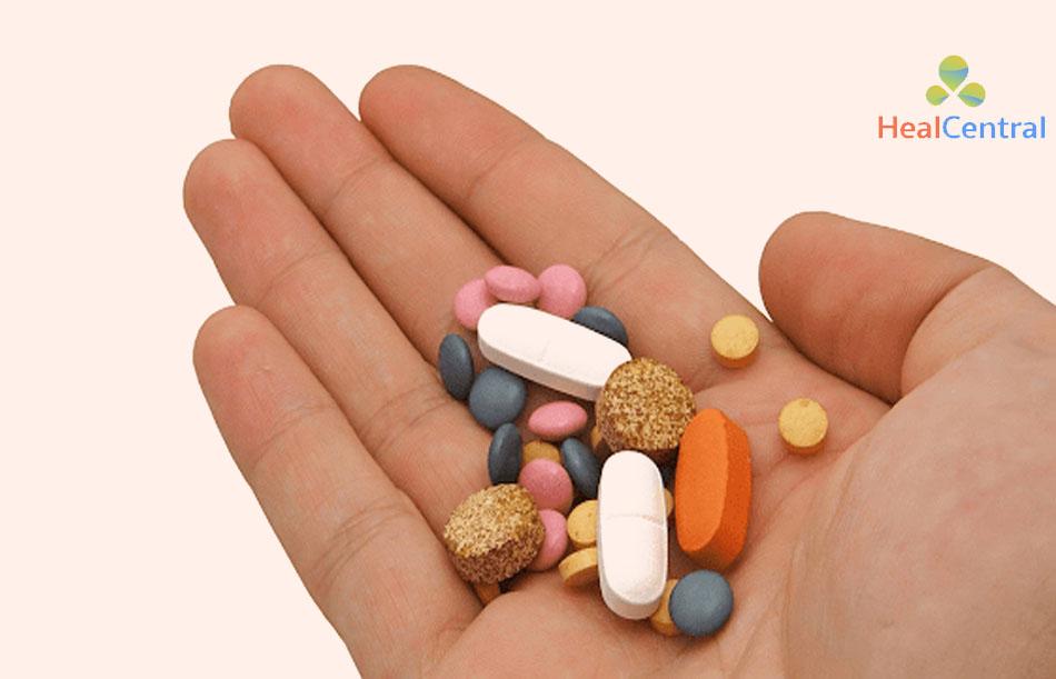 Tương tác của thuốc omeptul