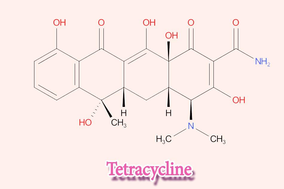 Kháng sinh Tetracycline