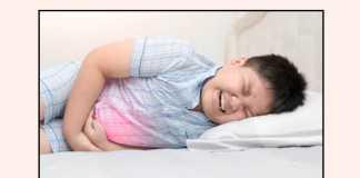 Đau dạ dày ở trẻ em