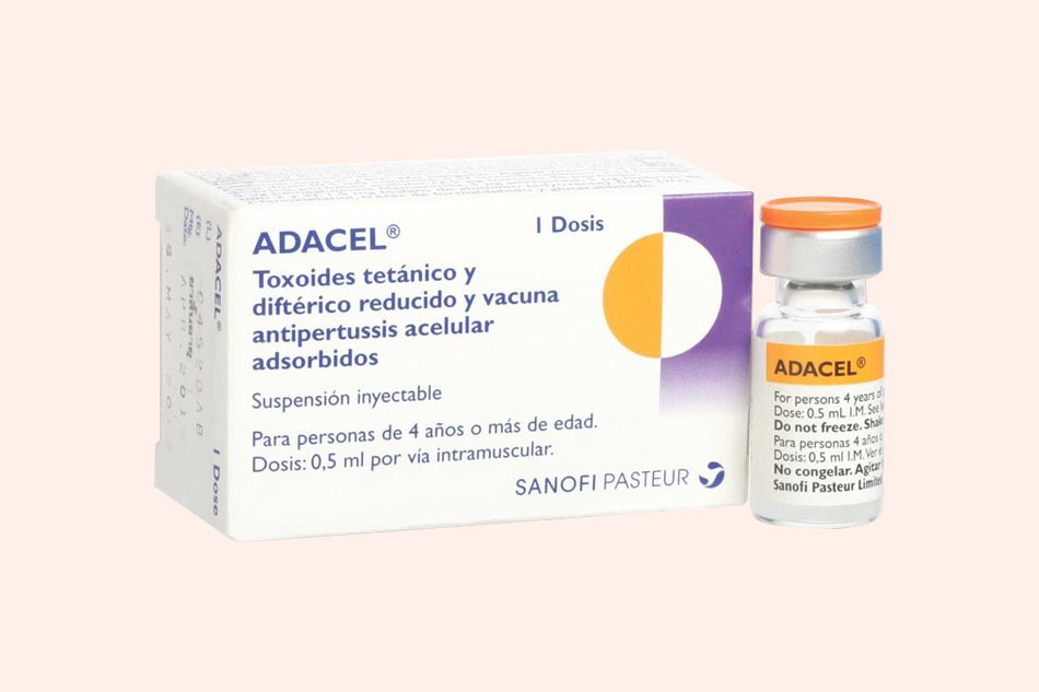 Vacxin adacel