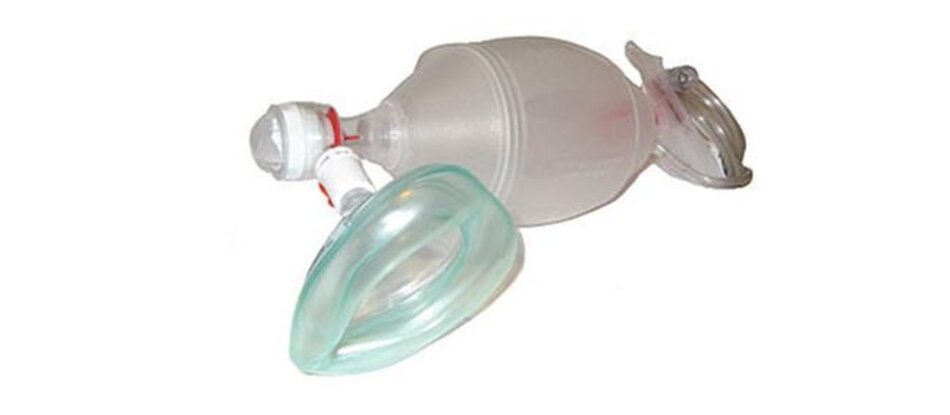 Bag-Valve-Mask Ventilation