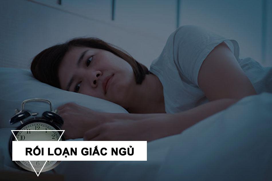 Dexlansoprazole gây rối loạn giấc ngủ trong quá trình thử nghiệm
