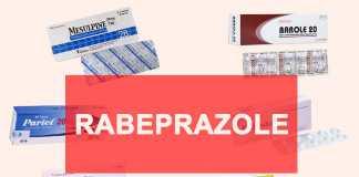 Thuốc Rabeprazole
