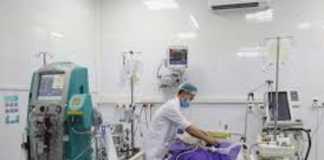 Tiêu chuẩn chăm sóc bệnh nhân ARDS