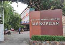 Công ty Cổ phần Hoá – Dược phẩm Mekophar