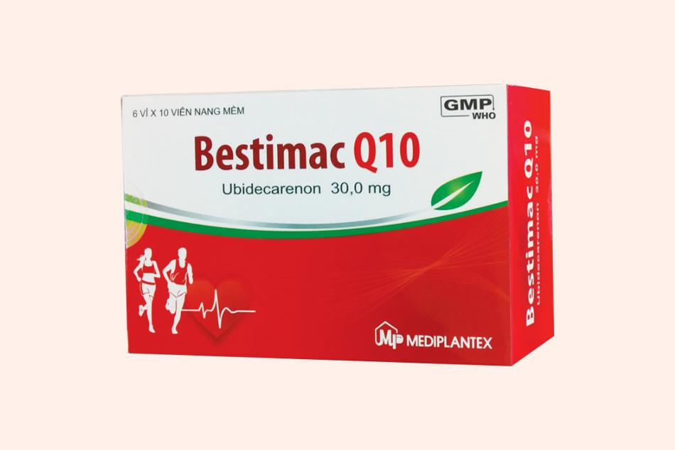 Hình ảnh hộp thuốc Bestimac