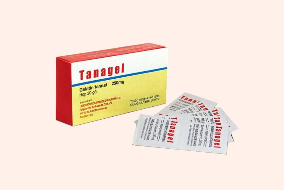 Hình ảnh hộp và gói của thuốc