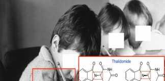 Thảm hoạ 'chim cánh cụt' và bài học Thalidomide dành cho mọi người